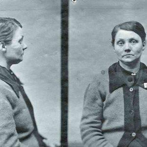 Hilda Nilsson änglamakerska Helsingborg