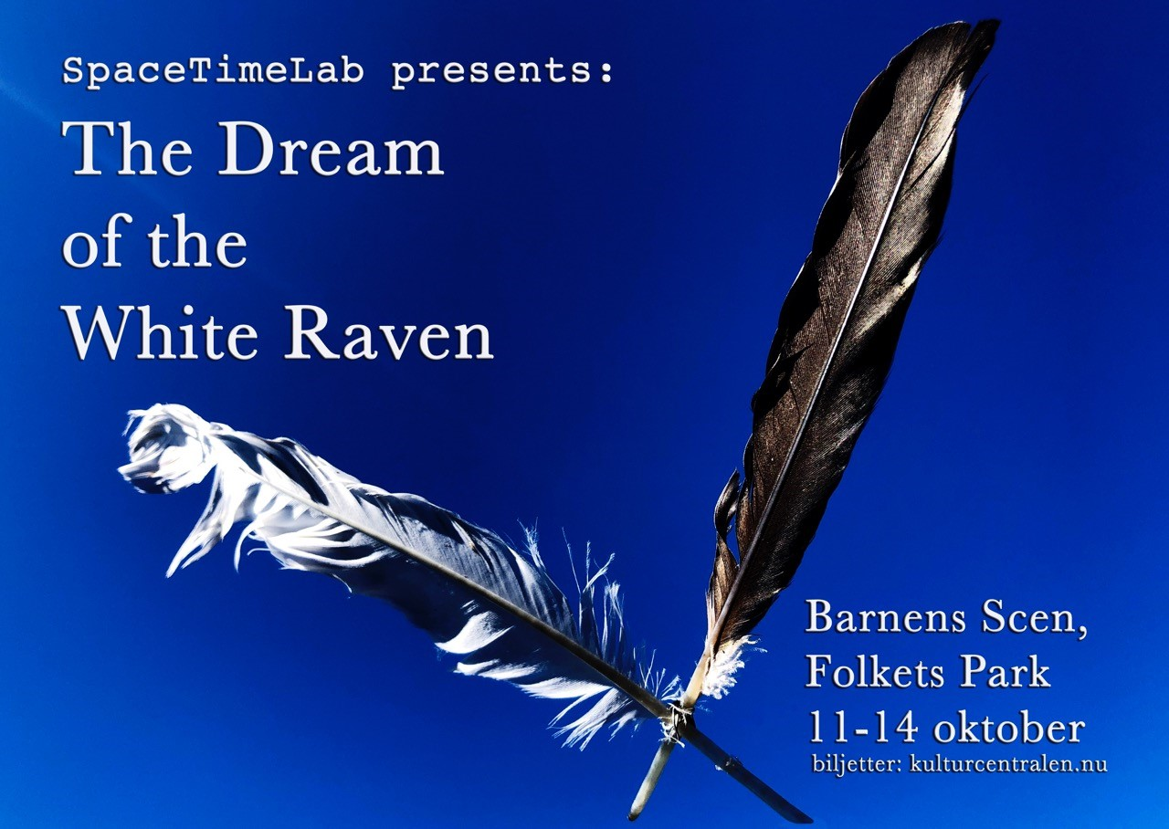 The Dream of the White Raven