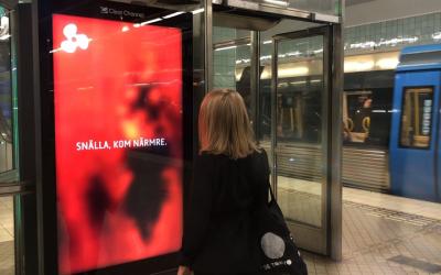 Skapa minnen på Landskrona Foto Festival.