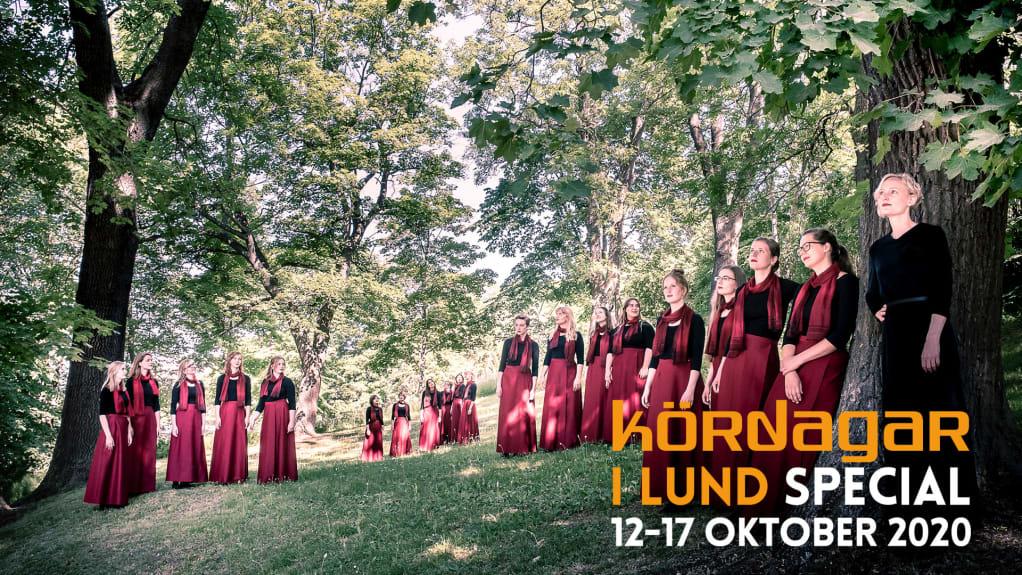 Kördagar i Lund SPECIAL 12–17 oktober