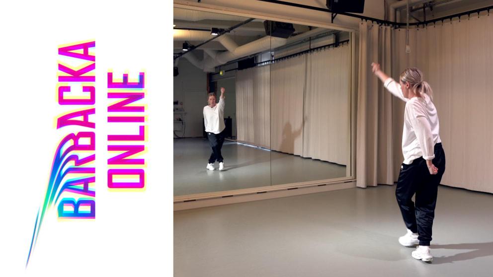 Tillsammans på distans när Kulturhuset Barbacka i Kristianstad går online