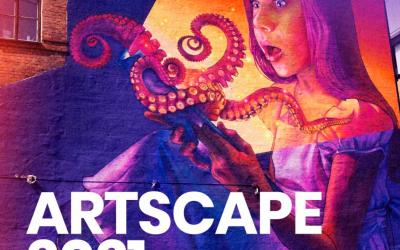 Artscape 2021 till Malmö