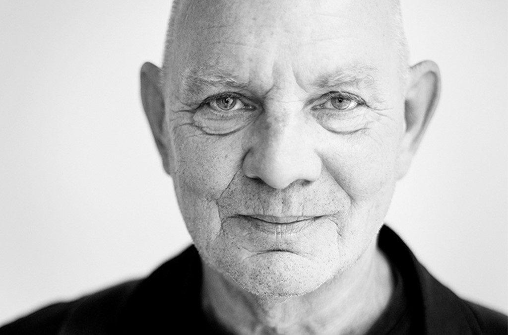 Dramaten samtalar om Lars Norén