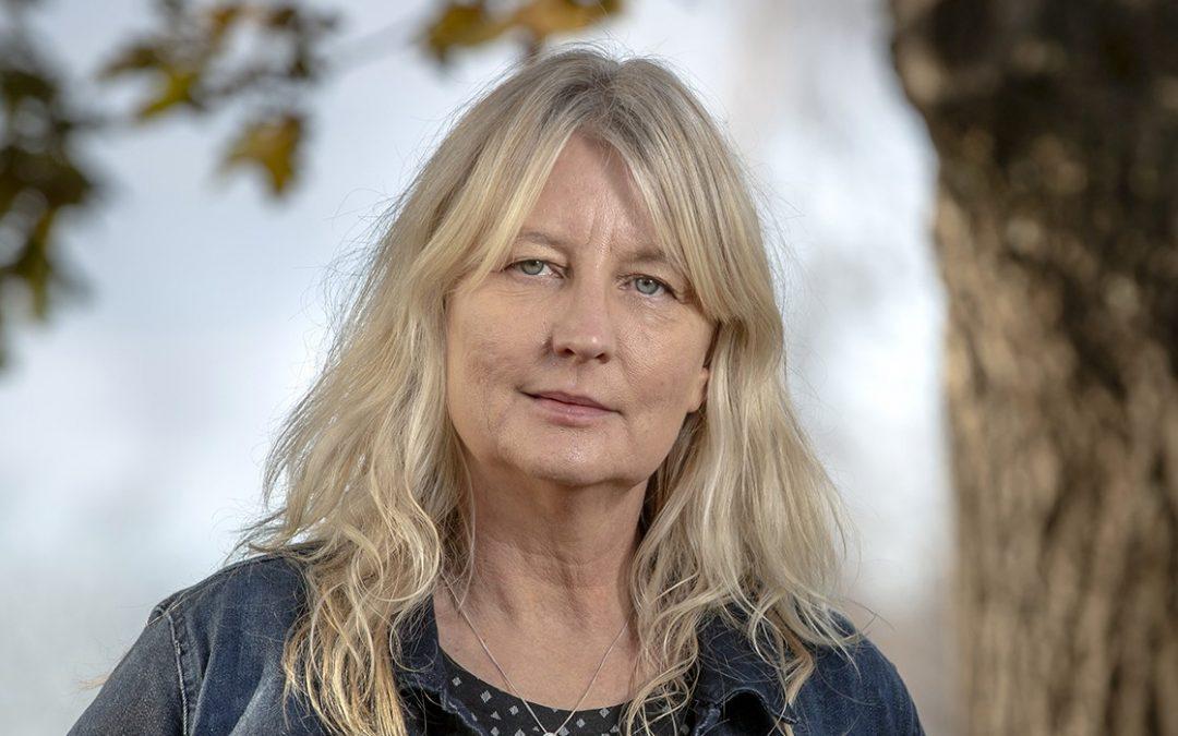 Författarsamtal med Karin Smirnoff
