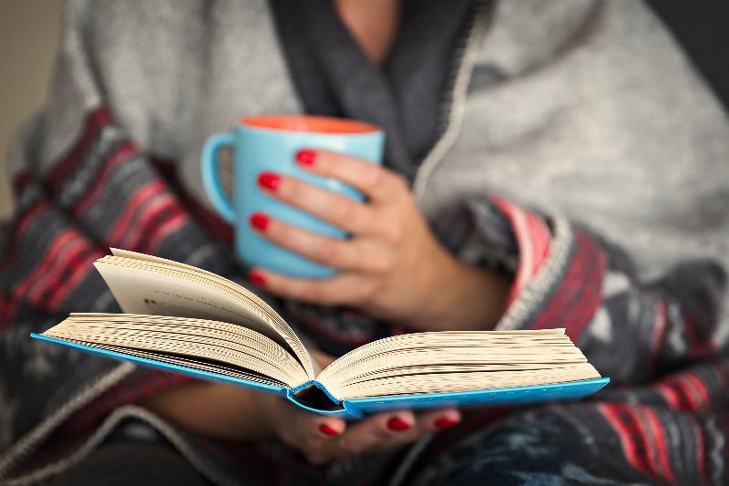 Shared reading med Skådebanan Södra regionen