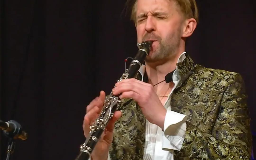 Emil Jonason & Musica Vitae